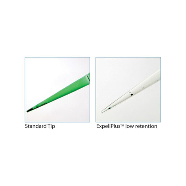 CAPPExpellplus Low Retention pipettespidser