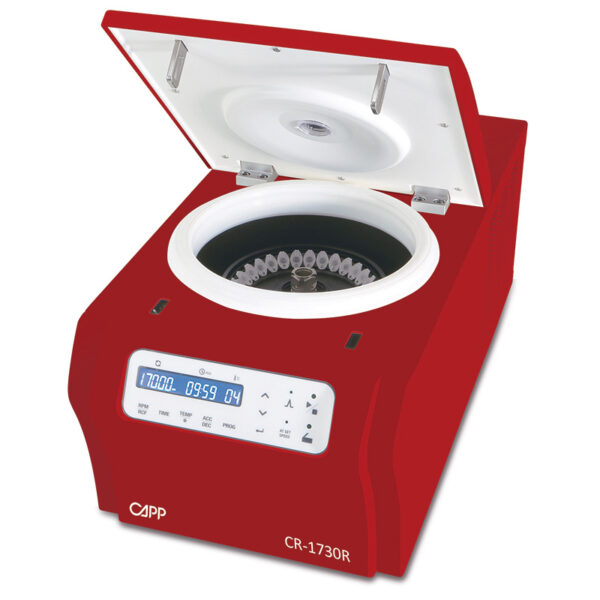 CAPPRondo High Speed Refrigerated Centrifuge
