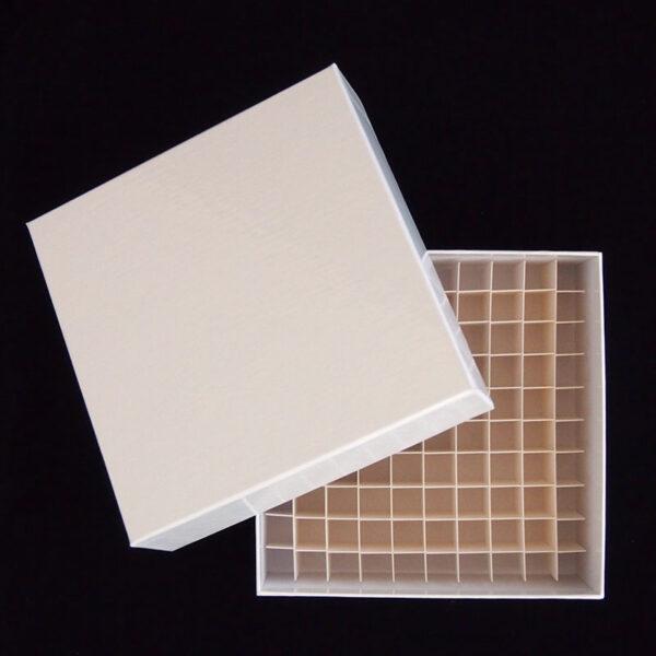 Cardboardbokse 36,5 mm