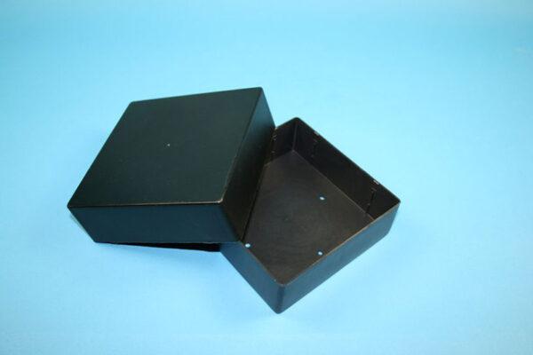 Cryoboks sort 50 mm uden inddeling