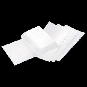 EXPell Folieforsegling til 96 og 384-brønds pcr plader