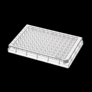 Mikroplader med 96 brønde