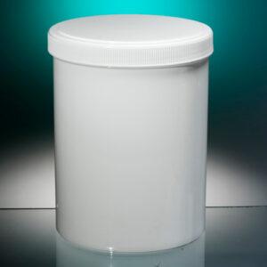 Beholdere i plast 1000 ml
