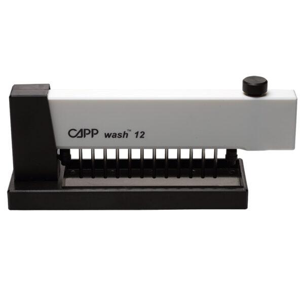 CAPPWash mikropladevaskerer W12