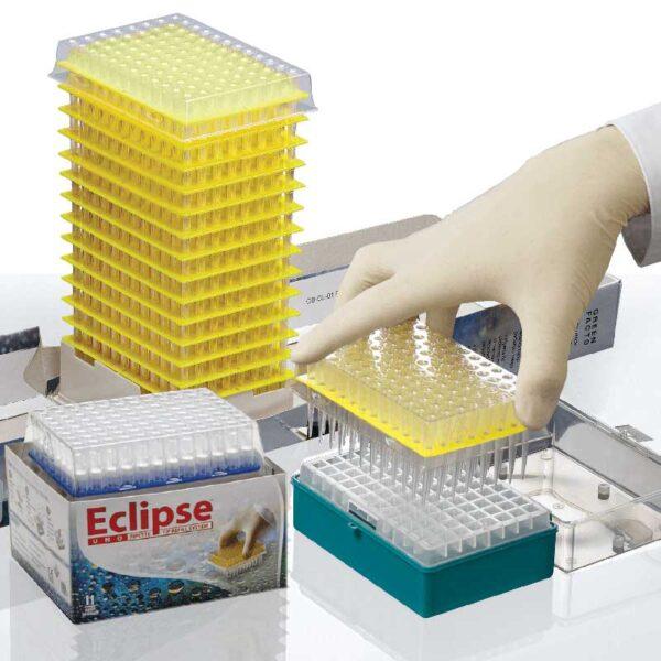 Labcon Eclipse Refill System