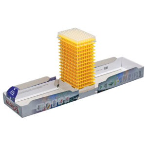 Labcon Eclipse Refill pipettespidser rack