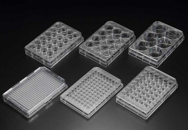 Cellekulturplader SPL