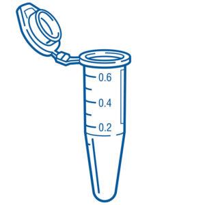 0,5 ml mikrorør Starlab