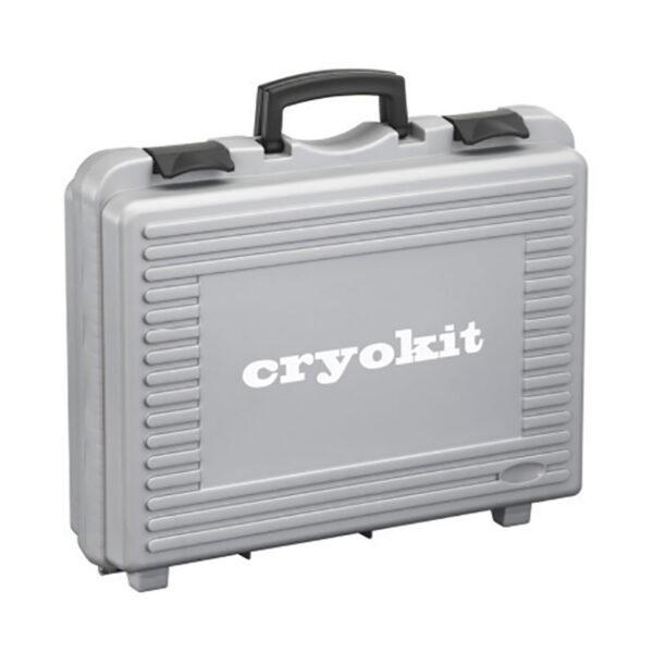 Cryobeskyttelseskit kuffert