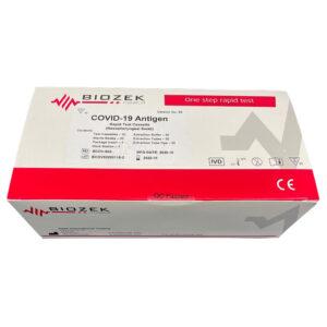 COVID-19 Antigen Rapid Test Nasopharyngeal