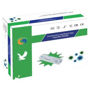 Coronavirus Antigen Rapid Test