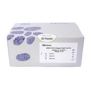 SARS-CoV-2 Antigen Rapid Test Kit