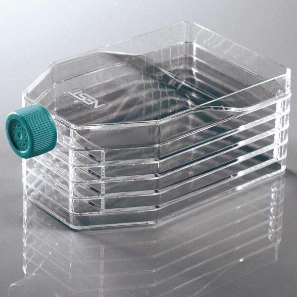 Cellekulturflaske 5-lags