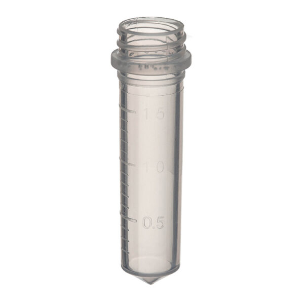 Labcon SuperClear mikroroer 2,0 ml