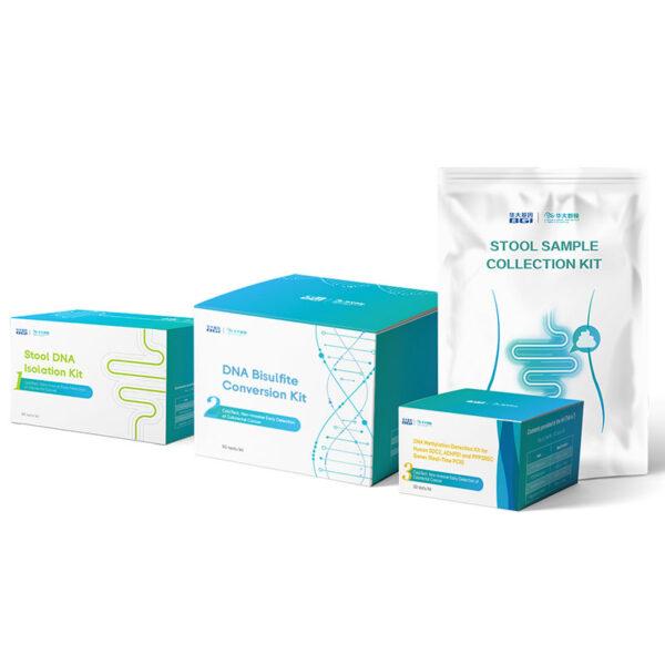 ColoTect screening af colorektal cancer kit
