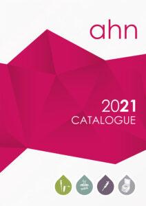 AHN Katalog 2021
