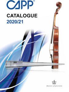 CAPP Katalog 2021