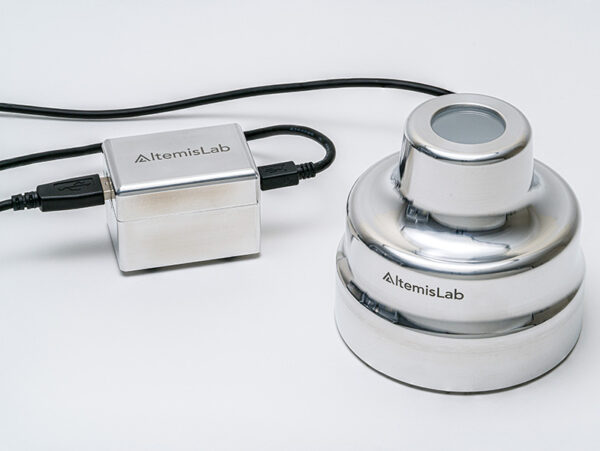 Stregkodelæser til enkle rør AlteRead Single Ultra ledning